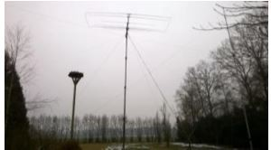 PACC 2017 Antennes